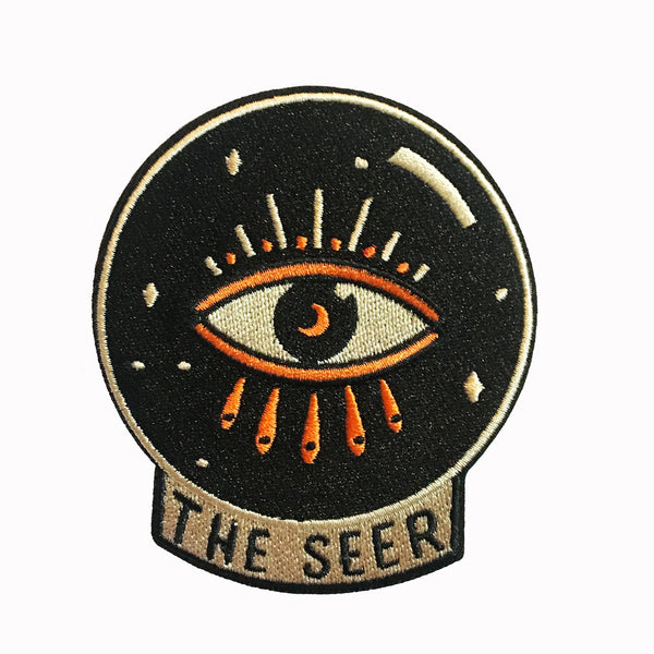 The Seer Patch