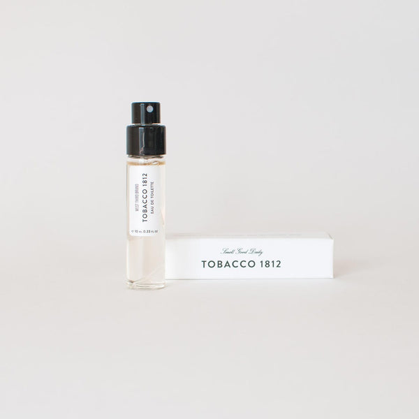 Travel Size - Tobacco 1812