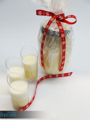 Brandy Egg Nog
