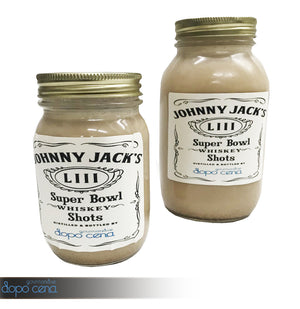 Johnny Jack's Whiskey Shots