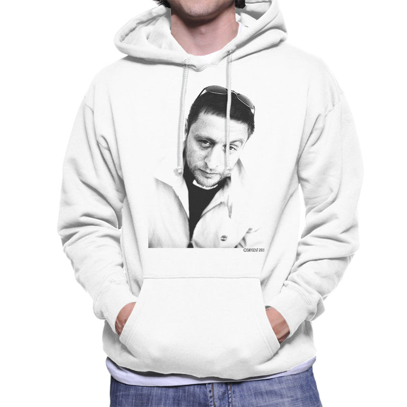 Shaun Ryder Happy Mondays Men's Hooded Sweatshirt - Don't Talk To Me About Heroes