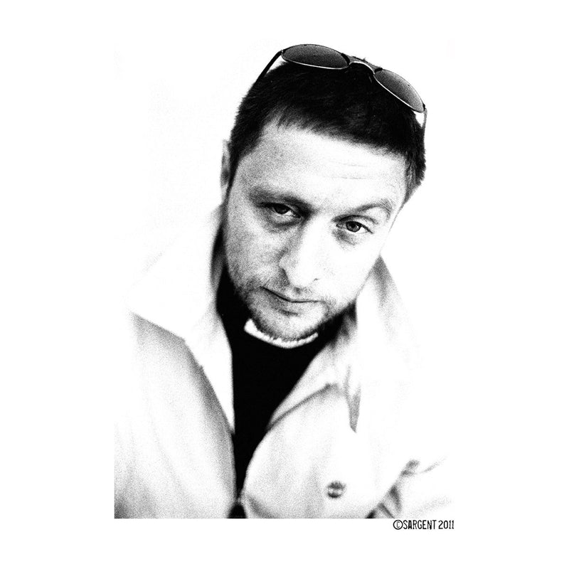 Shaun Ryder Happy Mondays
