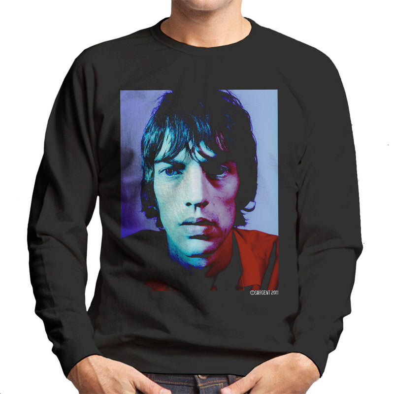 The Verve Richard Ashcroft Men's Sweatshirt