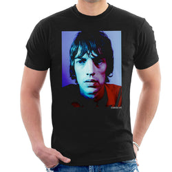 The Verve Richard Ashcroft Men's T-Shirt - Don't Talk To Me About Heroes