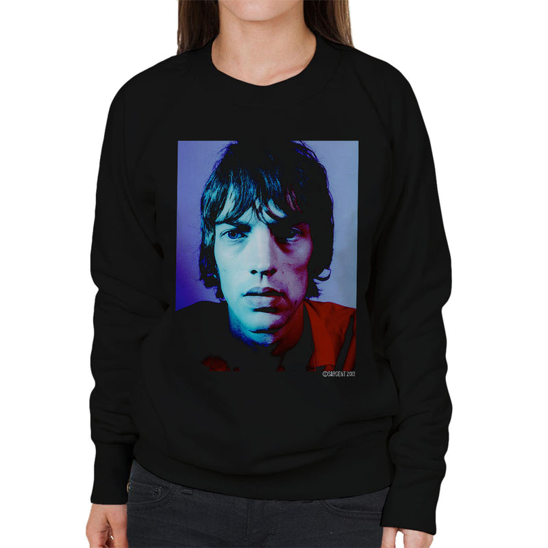 The Verve Richard Ashcroft Women's Sweatshirt - Don't Talk To Me About Heroes