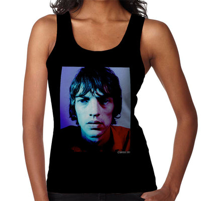 The Verve Richard Ashcroft Women's Vest - Don't Talk To Me About Heroes