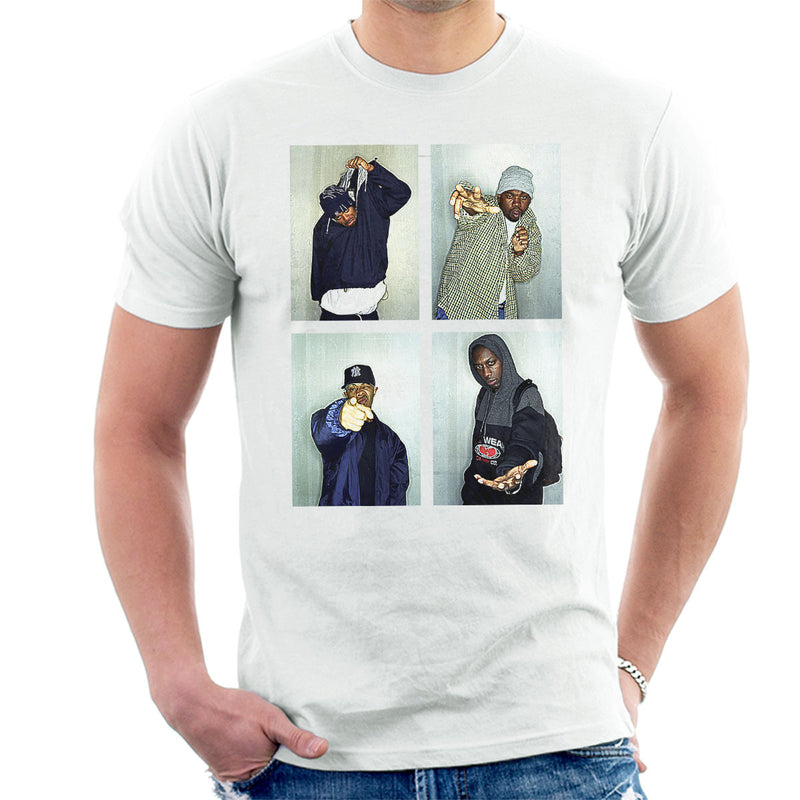 Wu Tang Clan Men's T-Shirt