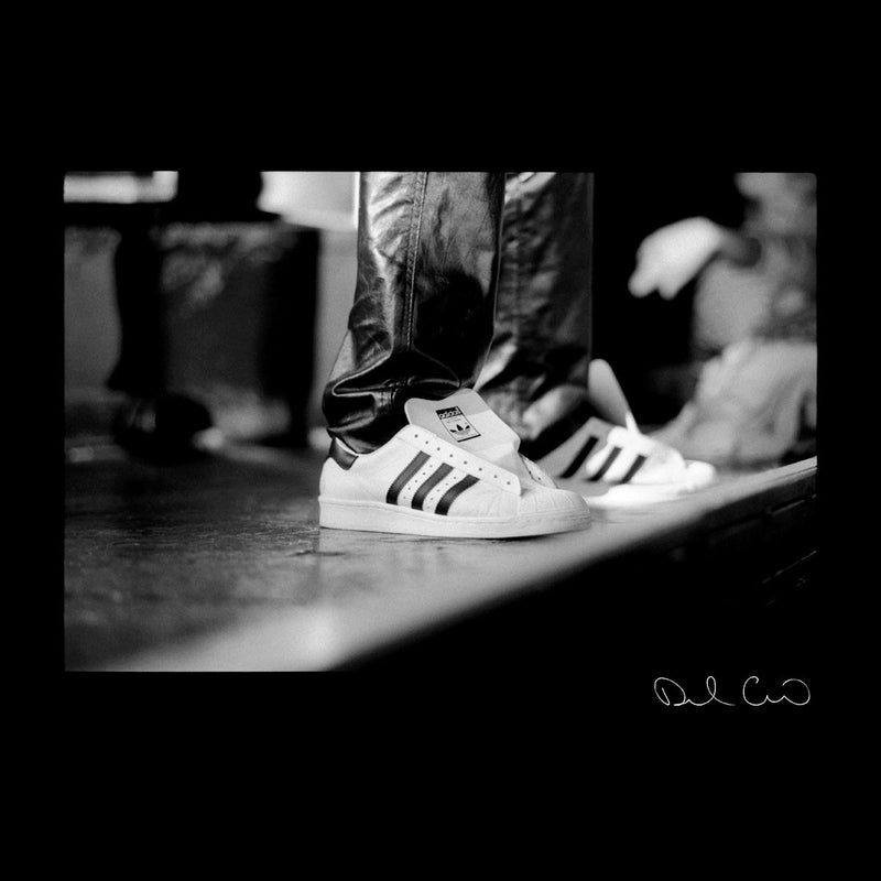 Run DMC Adidas Originals Trainers Hammersmith 1986