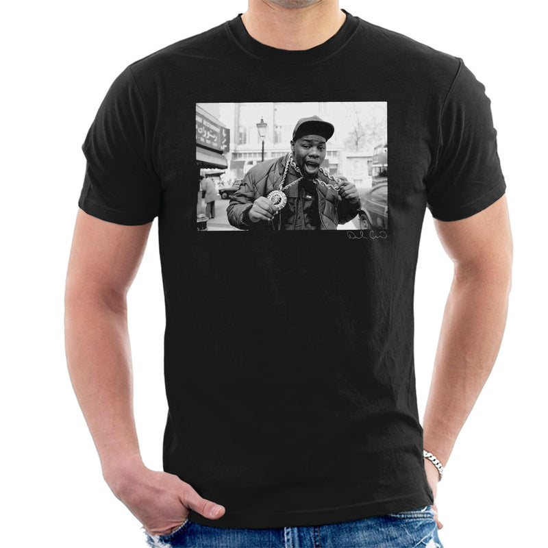 Biz Markie Just A Friend Men's T-Shirt