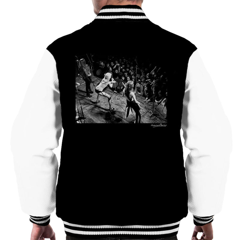 The Runaways Sheffield University 1976 Men's Varsity Jacket