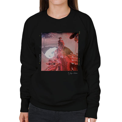 Biz Markie Goin Off Album Cover Women's Sweatshirt - Don't Talk To Me About Heroes