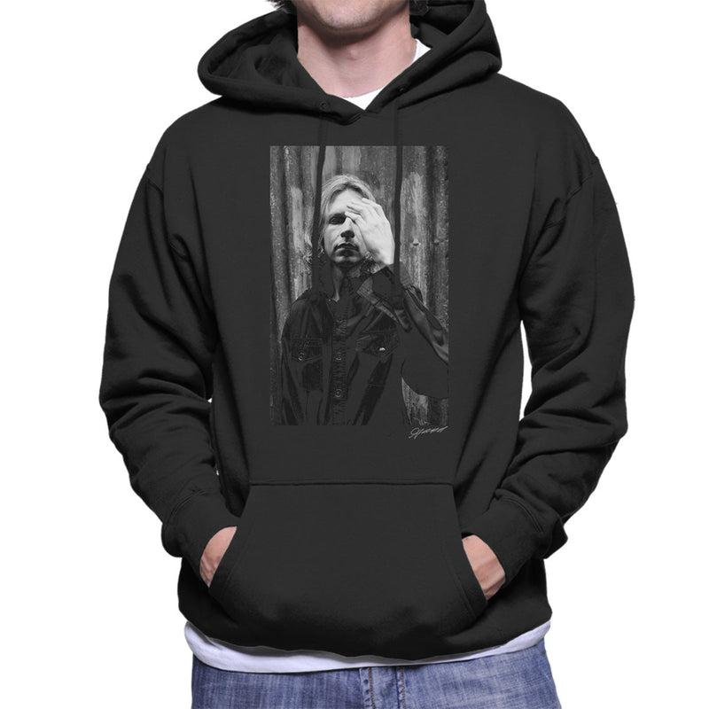 Beck Covent Garden Hotel Men's Hooded Sweatshirt - Don't Talk To Me About Heroes