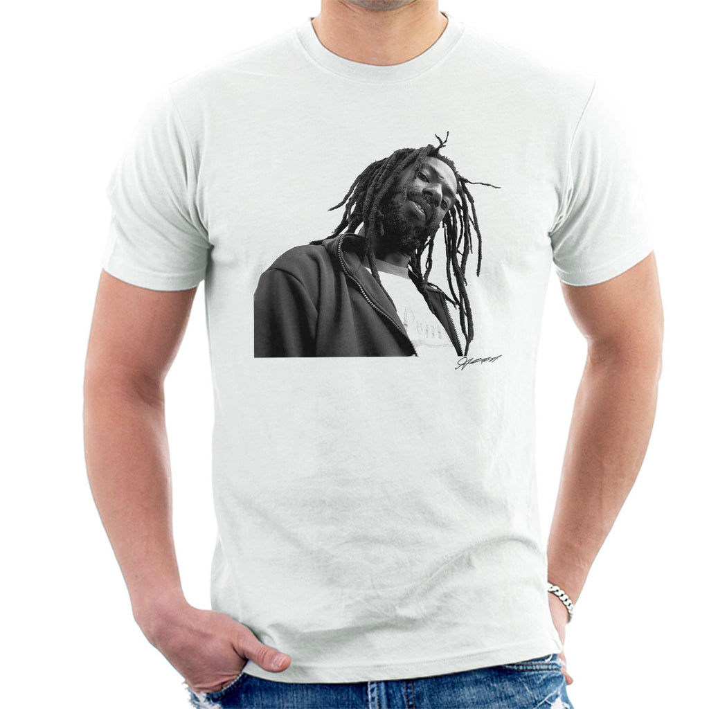 Buju Banton Men's T-Shirt