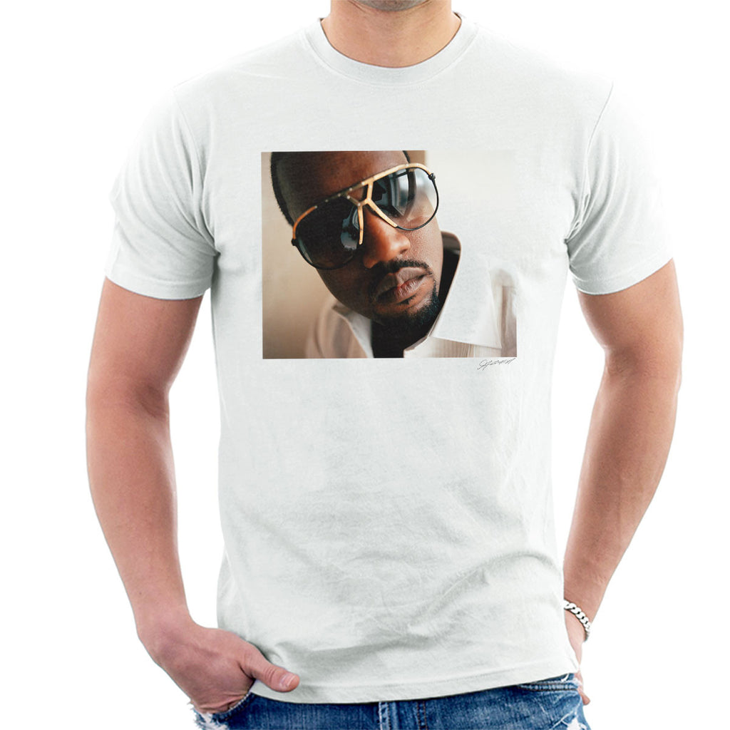 Kanye West Sunglasses Men's T-Shirt