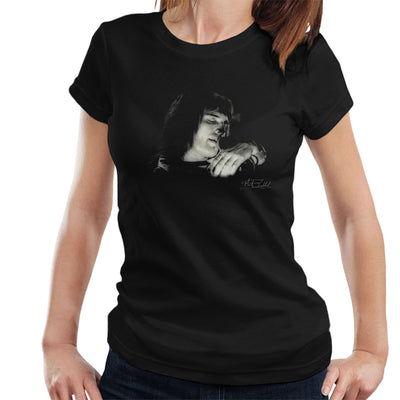 Freddie Mercury Queen Youre My Best Friend Women's T-Shirt