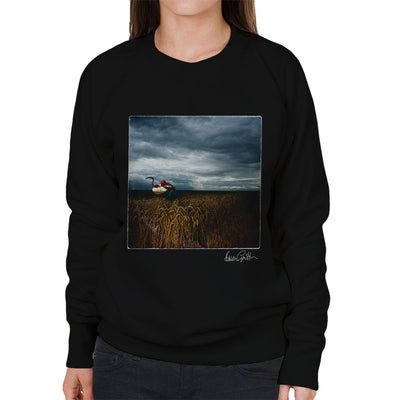 Depeche Mode A Broken Frame Album Sleeve Women's Sweatshirt - Don't Talk To Me About Heroes