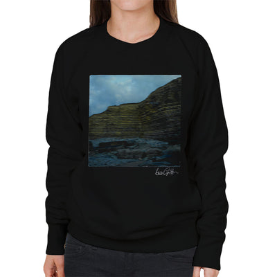 Echo And The Bunnymen A Promise Single Sleeve Women's Sweatshirt