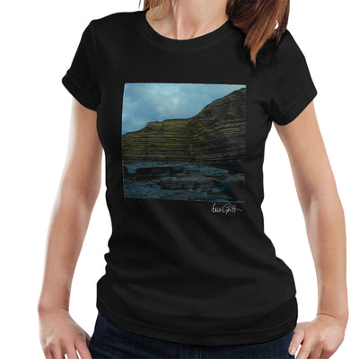 Echo And The Bunnymen A Promise Single Sleeve Women's T-Shirt