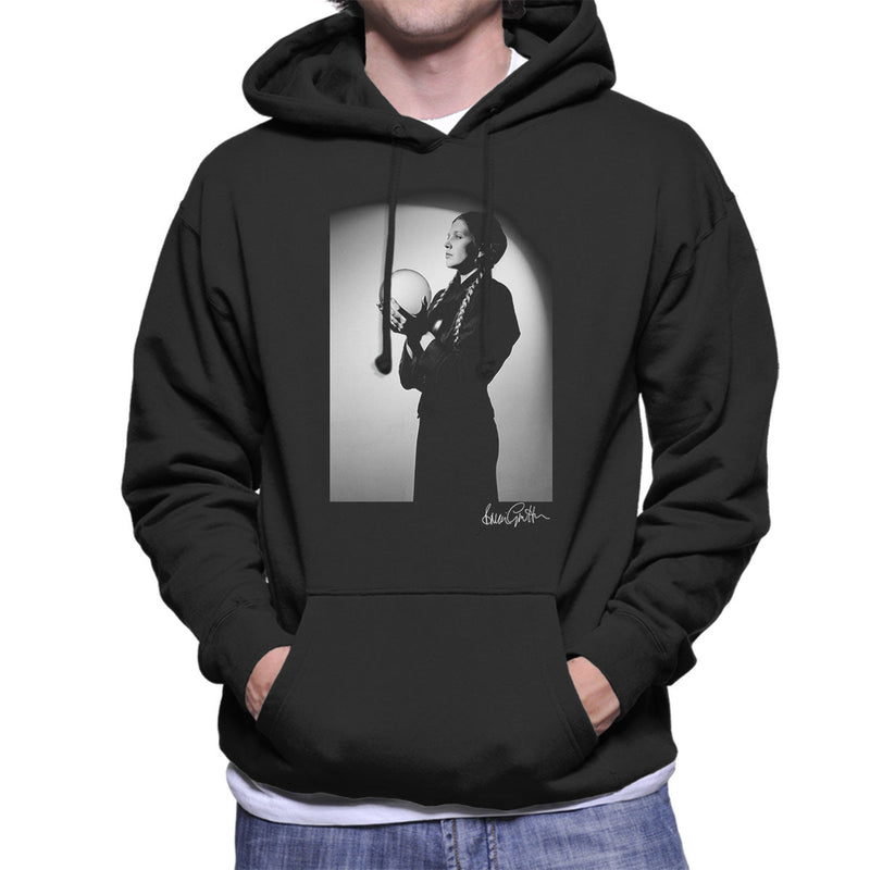 Lene Lovich Lucky Number Men's Hooded Sweatshirt - Don't Talk To Me About Heroes