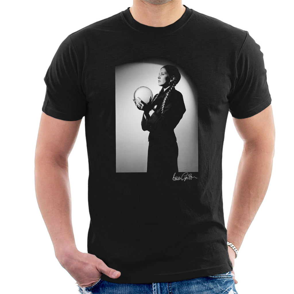 Lene Lovich Lucky Number Men's T-Shirt