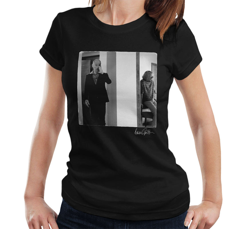 REM Michael Stipe Women's T-Shirt