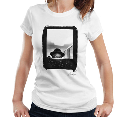 Run DMC Darryl McDaniels Mirror Women's T-Shirt