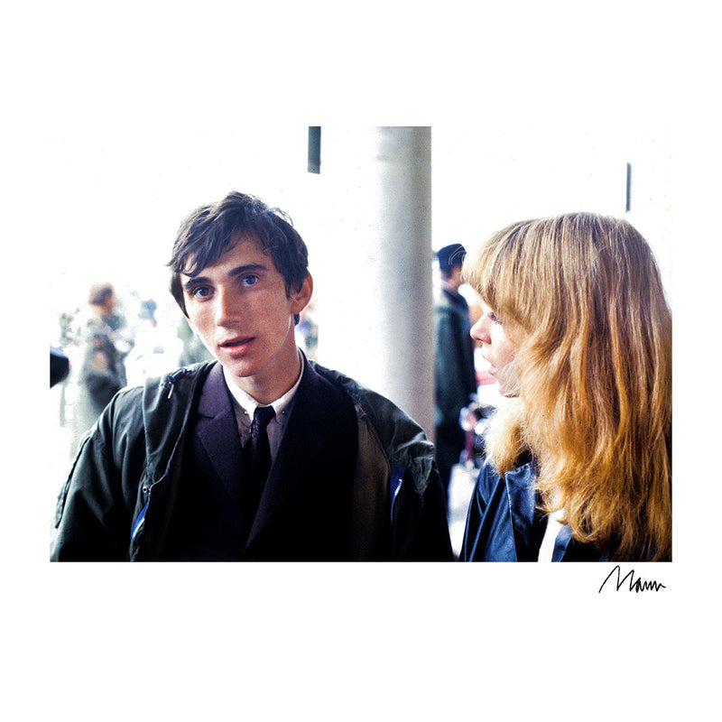 Phil Daniels Quadrophenia Film Set