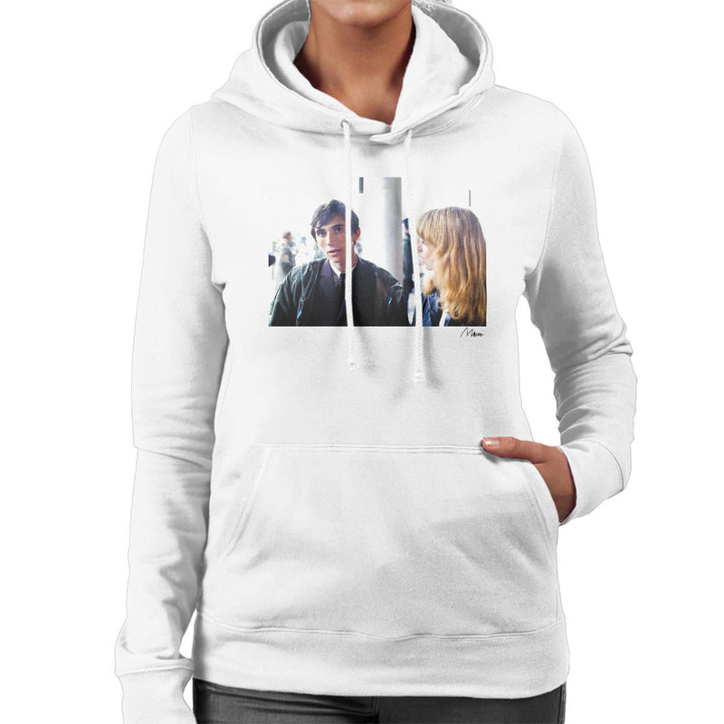 Phil Daniels Quadrophenia Film Set Women's Hooded Sweatshirt - Don't Talk To Me About Heroes