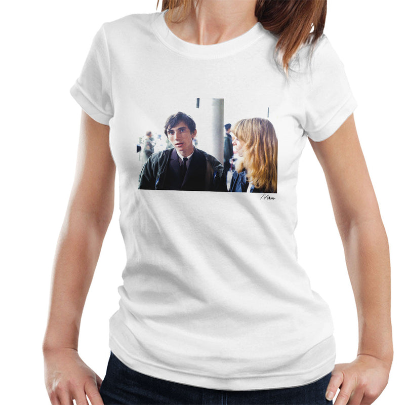 Phil Daniels Quadrophenia Film Set Women's T-Shirt - Don't Talk To Me About Heroes