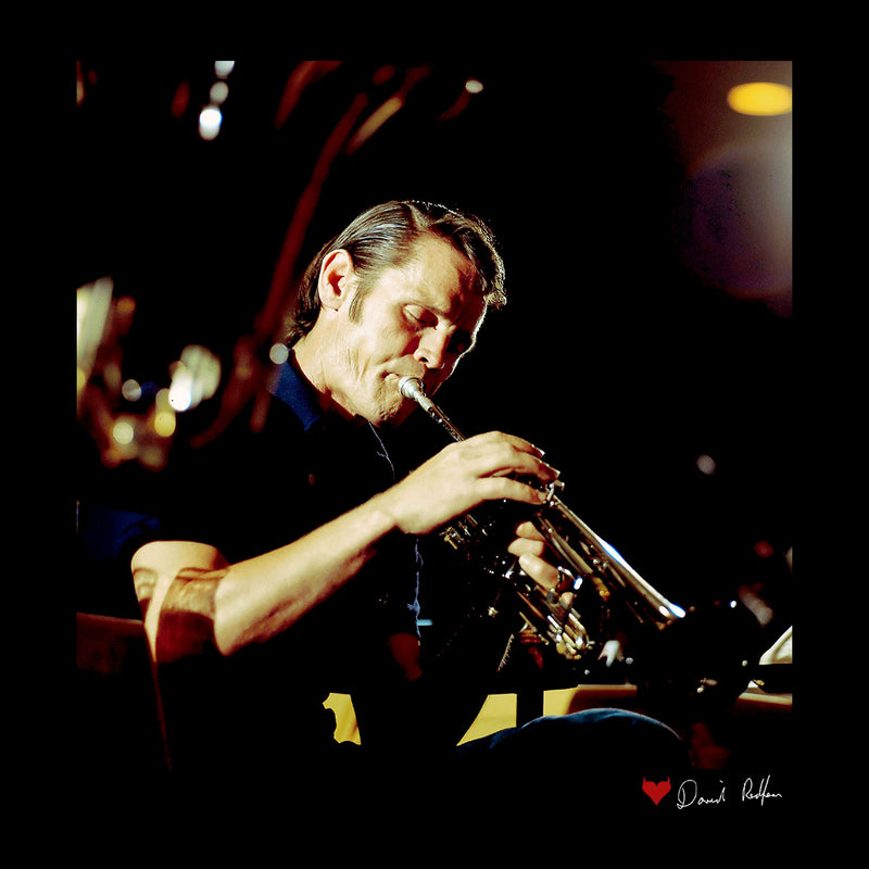 Chet Baker At Sesjun Radio Show Men's Vest - Don't Talk To Me About Heroes