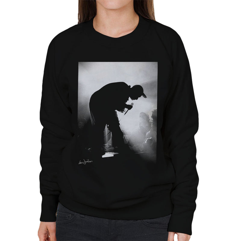 Frankie Goes To Hollywood 1985 Women's Sweatshirt