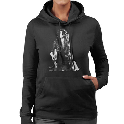 The Winkies Guy Humphreys 1973 Women's Hooded Sweatshirt
