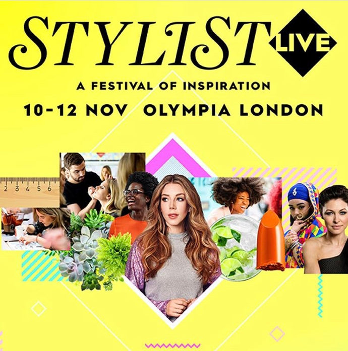 Stylist Live 2017 - Festival of Inspiration