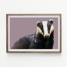 Badger  |  Bracken