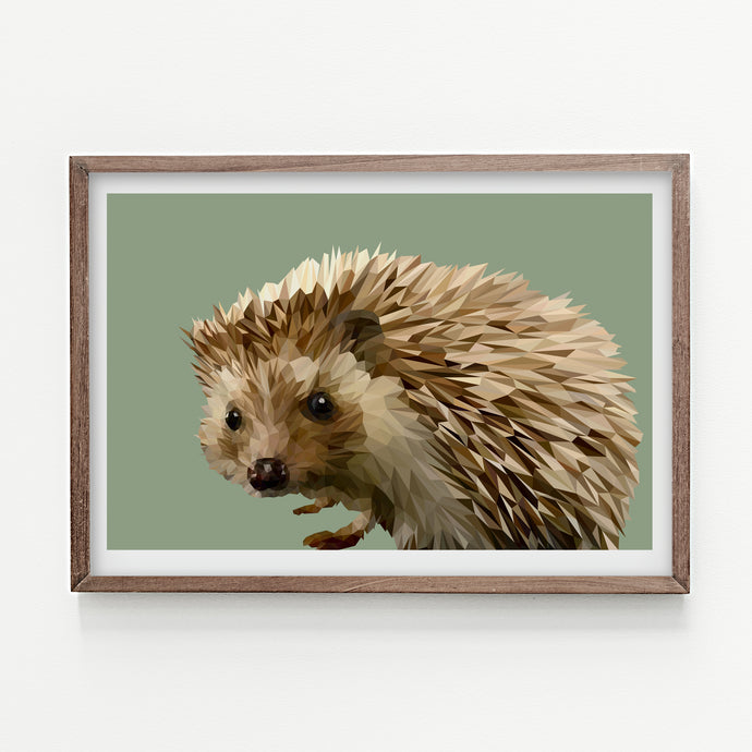 Hedgehog  |  Bracken