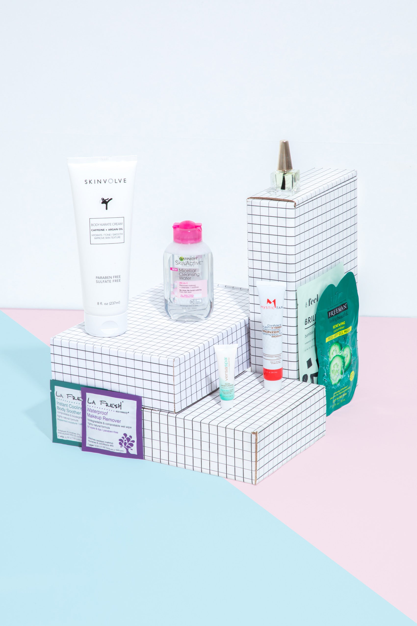 The Skincare Kit