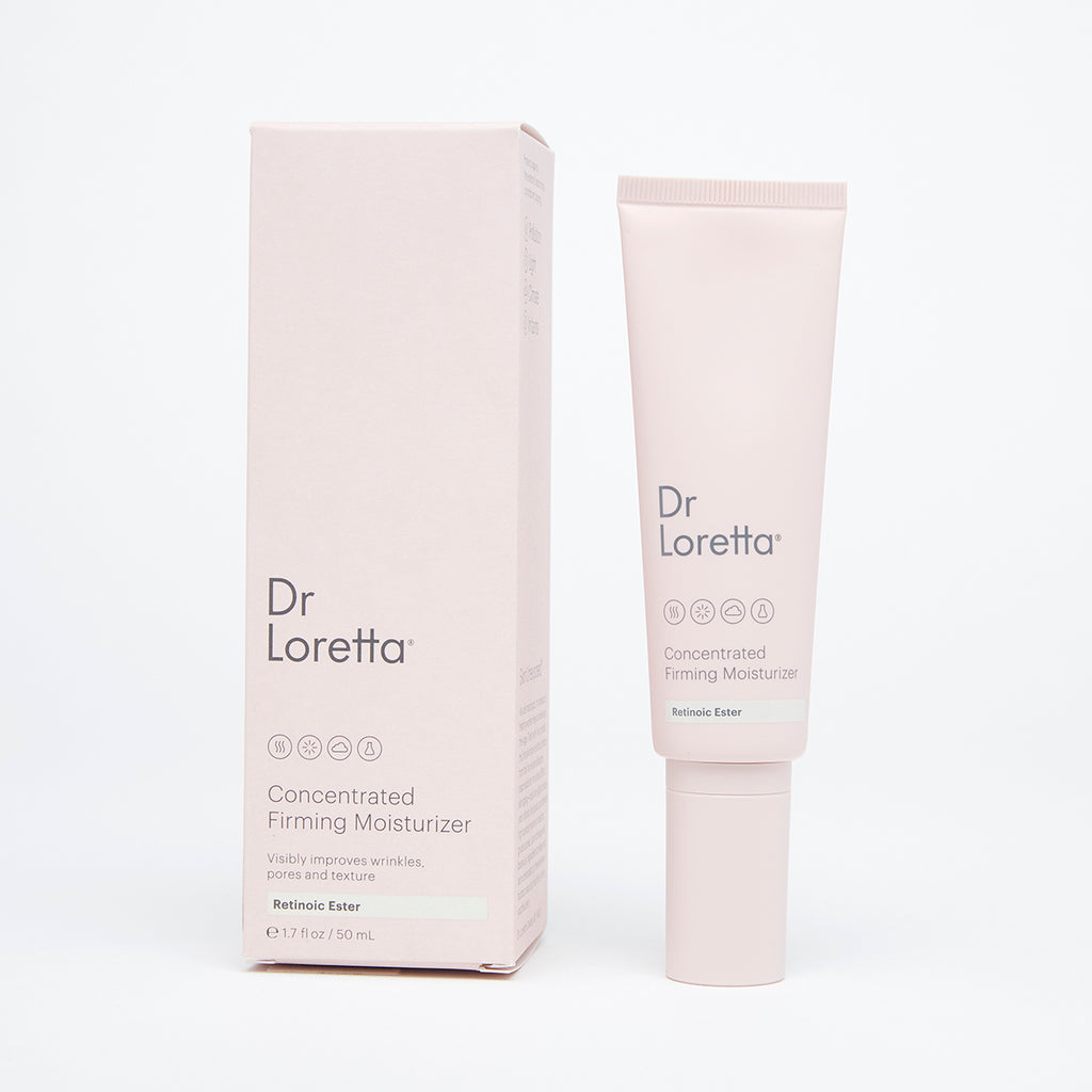 Dr Loretta Concentrated Firming Moisturizer