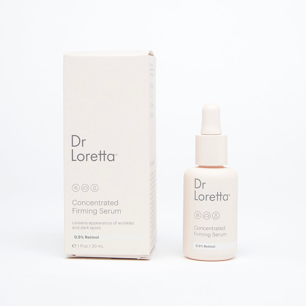 Dr Loretta Concentrated Firming Serum