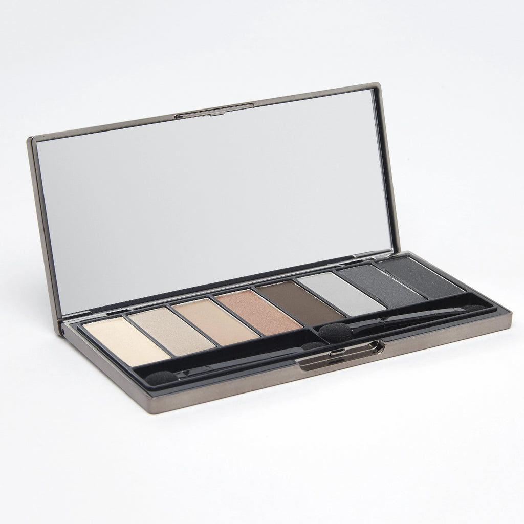 Maëlle Beauty Dawn to Dusk Eyeshadow Collection