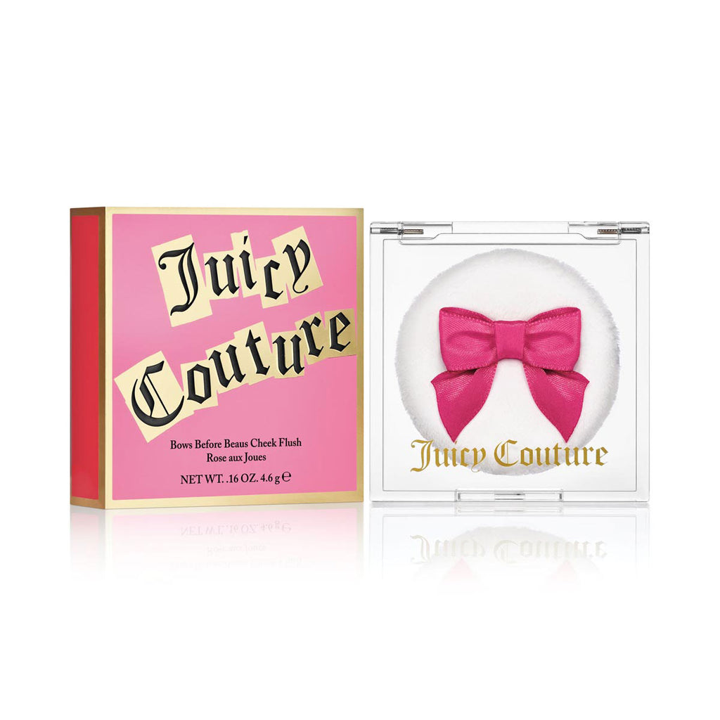 Juicy Couture Bows Before Beaus Cheek Flush