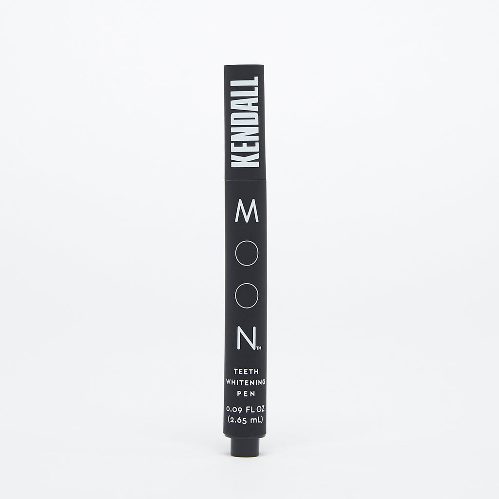 Moon Oral Care Kendall Jenner Teeth Whitening Pen