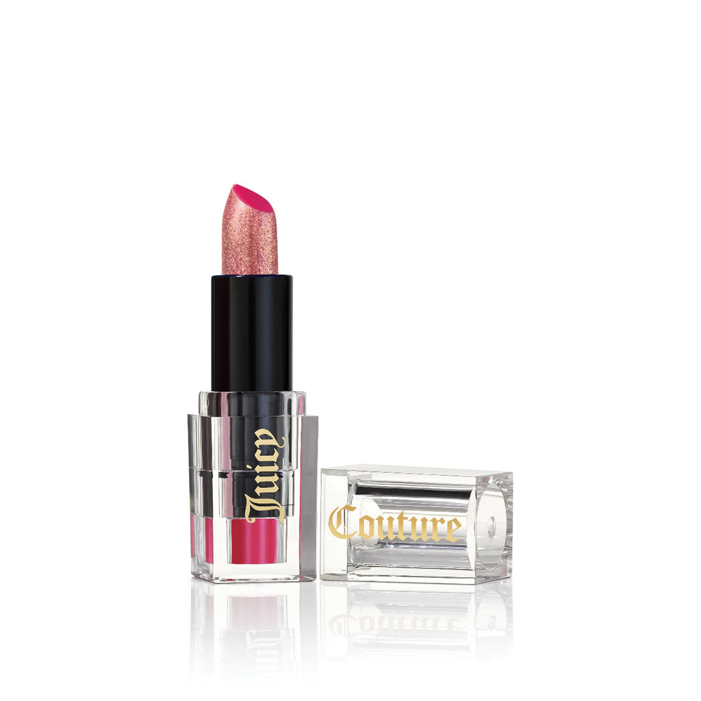 Juicy Couture Glitter Cream Lipstick Ruby Rouge