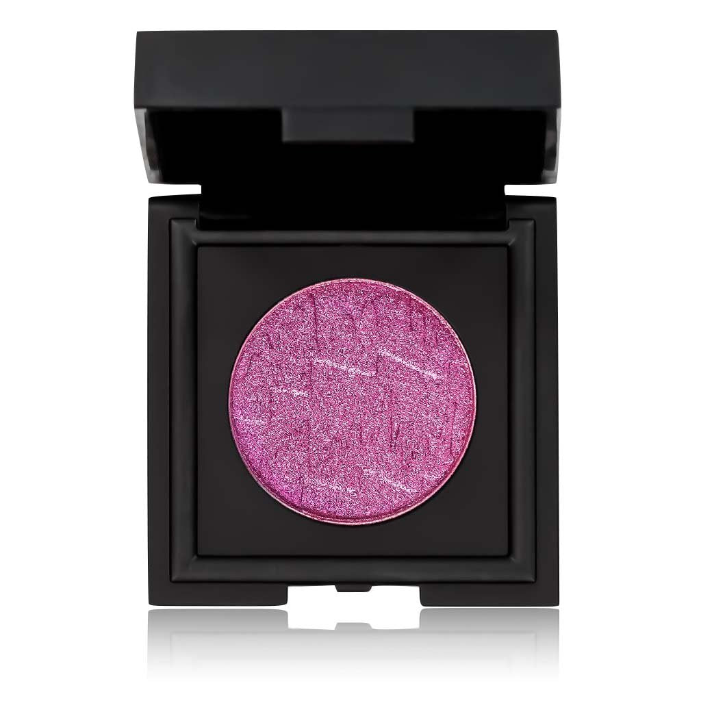 Stockholm Northern Lights Intense Eyeshadow in Norrsken No3