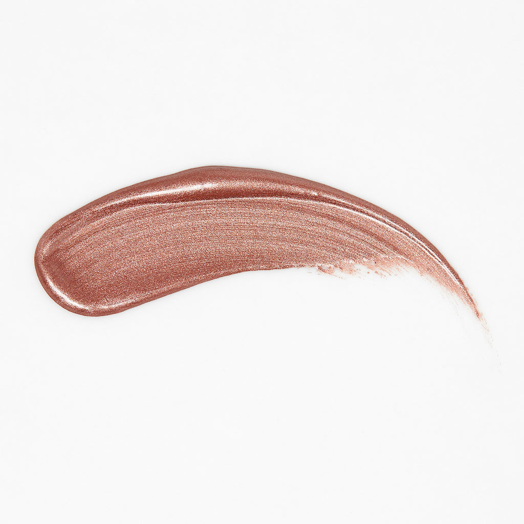 Beauty Bakerie Rose Pose Metallic Lip Whip
