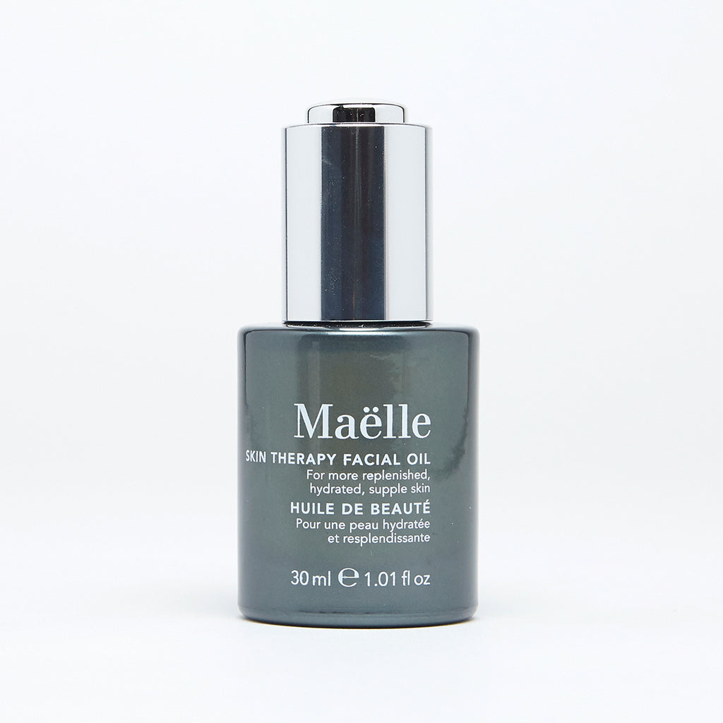 Maëlle Beauty Skin Therapy Facial Oil