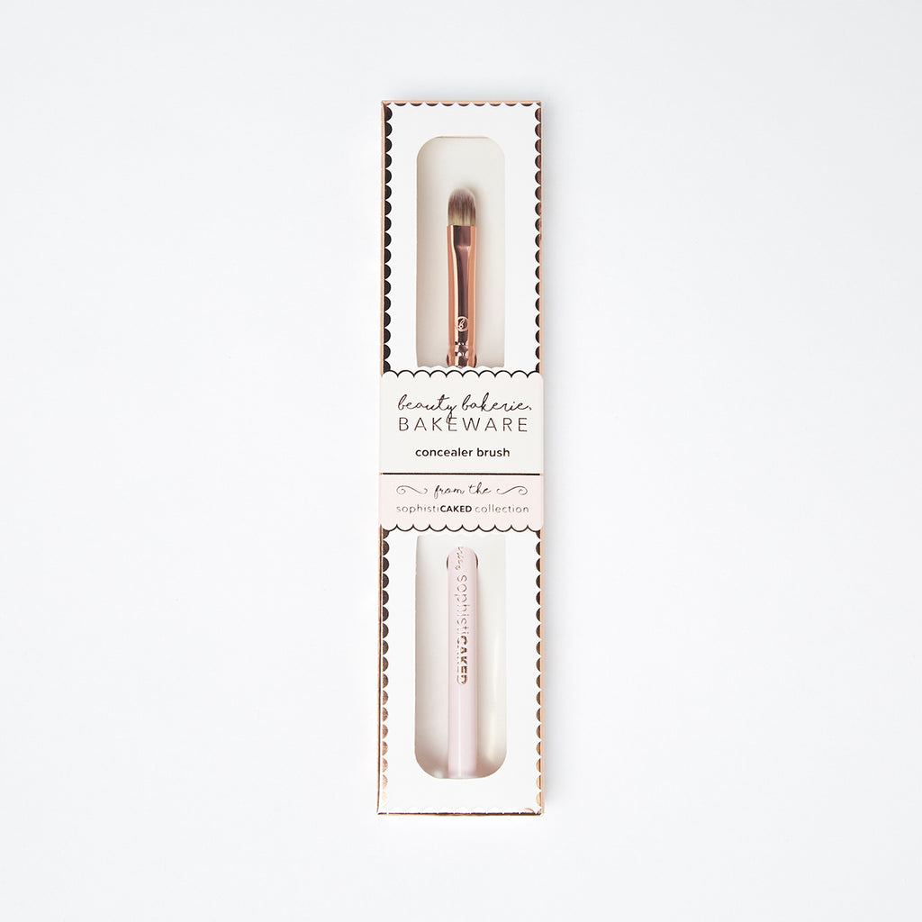 Beauty Bakerie Sophisticaked Concealer Brush
