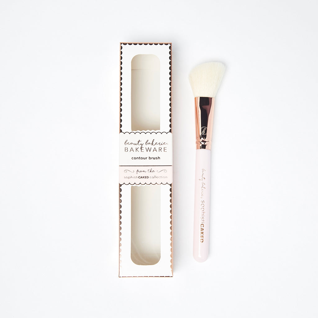 Beauty Bakerie Sophisticaked Contour Brush