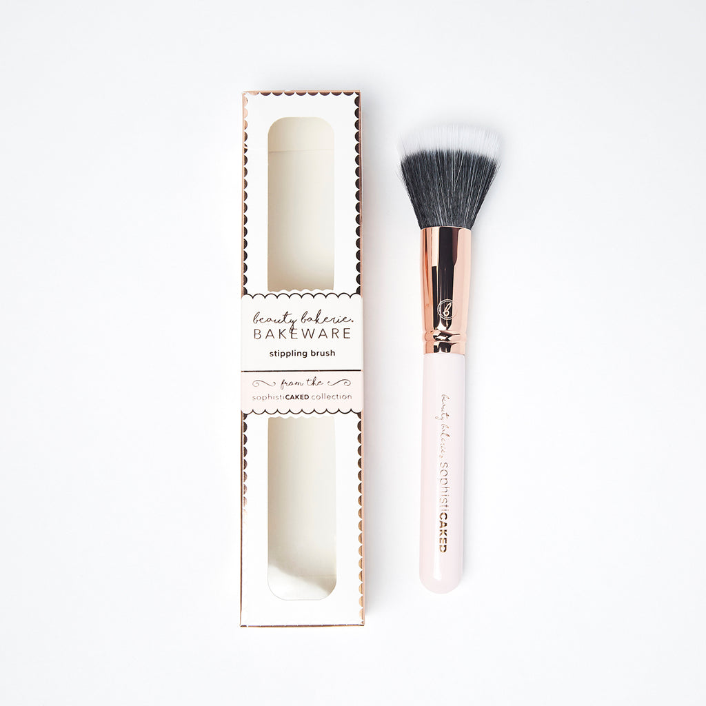Beauty Bakerie Sophisticaked Stippling Brush