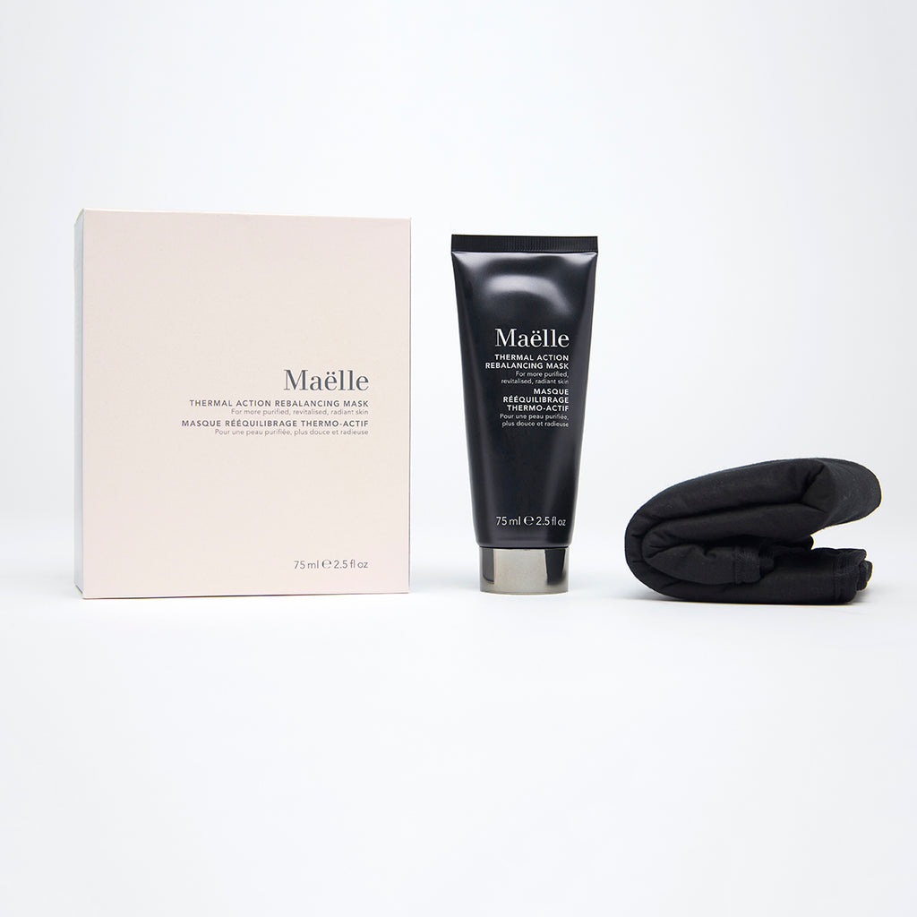 Maëlle Beauty Thermal Action Rebalancing Mask
