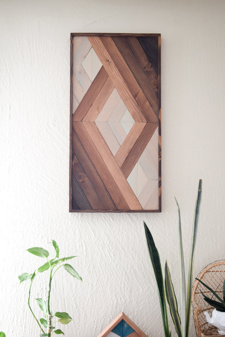 Portal Wood Artwork